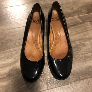 Sofft Black Pumps